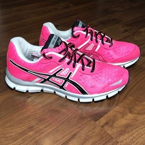 ASICS Gel-BLUR33 Womens Running Shoe Size 8